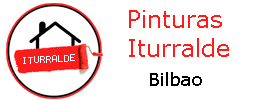 PINTORES BILBAO Iturralde Logo